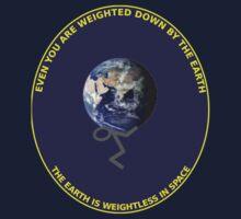Science - Weightless Kids Tee