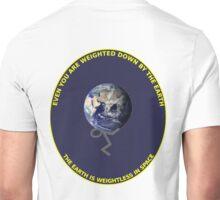 Science - Weightless Unisex T-Shirt