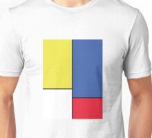 My Own De Stijl Inspired Work Unisex T-Shirt