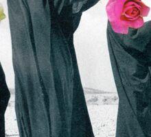 Guns of Rosehead Sticker