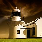 Crowdy Head Lighthouse 00001 by kevin chippindall