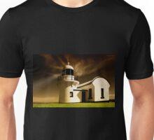 Crowdy Head Lighthouse 00001 Unisex T-Shirt