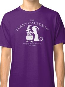 The Leaky Cauldron Classic T-Shirt