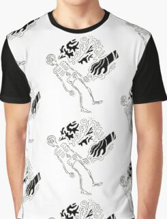 Smited Graphic T-Shirt