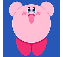 "Kirby ""Hiii"" Photographic Print"
