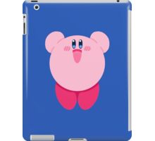 "Kirby ""Hiii"" iPad Case/Skin"