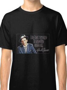 Frank Sinatra The best Of Actor Classic T-Shirt