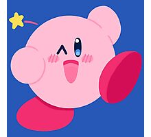 Kirby Wink Photographic Print