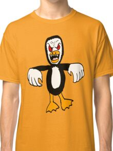 Penguin Monster Classic T-Shirt