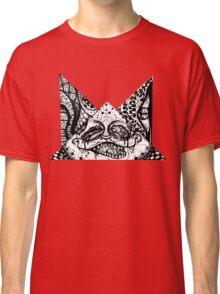 Kreepy Kat - Goop Trip Classic T-Shirt