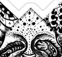 Kreepy Kat - Goop Trip Sticker