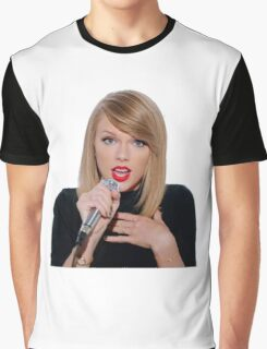 Shake it off Taylor Swift Graphic T-Shirt