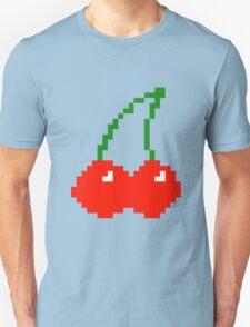 Pixel Cherry  Unisex T-Shirt