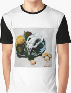 wombat short breads and pear Graphic T-Shirt