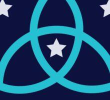 Arkadia Institute Reactors Sticker