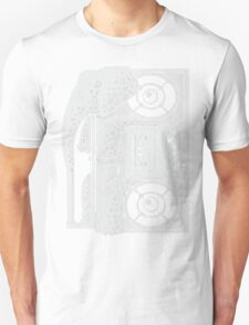 Record Store Day : Elephant Loves Music Style T-Shirt