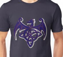 Celtic Dragon Unisex T-Shirt