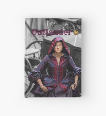 Outlander/Claire Fraser Hardcover Journal