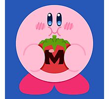 Metamato Kirby Photographic Print