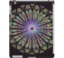 Stained Glass 2 iPad Case/Skin