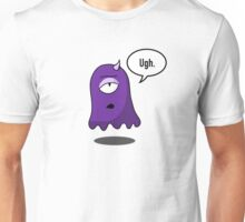 Flying Purple People Hater Unisex T-Shirt