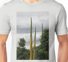 Blooming Agave Unisex T-Shirt
