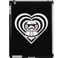 DIS-OBEY iPad Case/Skin