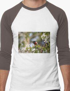 Harbinger of Summer Men's Baseball ¾ T-Shirt