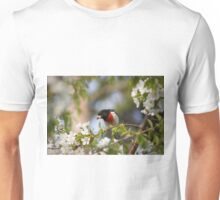 Harbinger of Summer Unisex T-Shirt