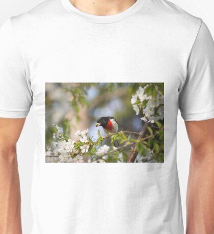 Harbinger of Summer Unisex T-Shirt