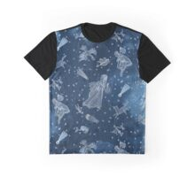 All the stars in the sky Graphic T-Shirt