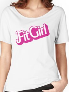 Join the Gang!  Women's Relaxed Fit T-Shirt
