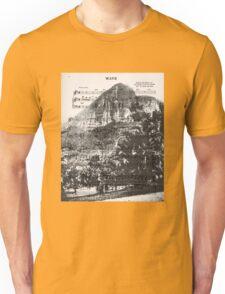 Wave Rio de Janeiro Unisex T-Shirt