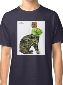 healthy rabbit diet Classic T-Shirt