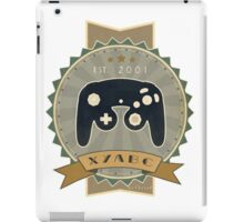 Retro GameCube Controller iPad Case/Skin