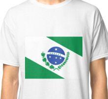 Paraná, Brazil Classic T-Shirt