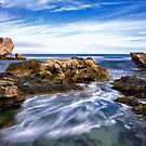Point Perron - Saturday Morning by Scott  Cook©