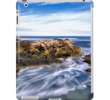 Point Perron - Saturday Morning iPad Case/Skin