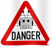 Dangerbott Poster