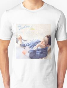 DINO Seventeen Unisex T-Shirt