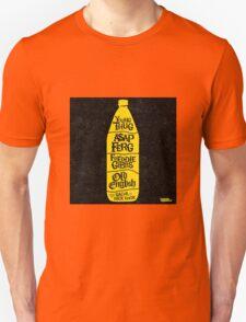 Old English Unisex T-Shirt
