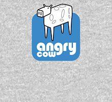 Blue Cow Unisex T-Shirt