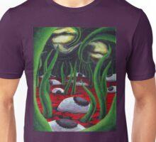Strange Horizons Unisex T-Shirt