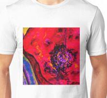 Surreal Poppy Unisex T-Shirt