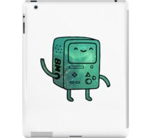 BMO (Beemo) - Galaxy Edition iPad Case/Skin