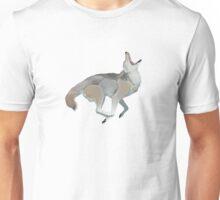 Coyote V. 2 Unisex T-Shirt