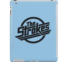 The Strokes iPad Case/Skin