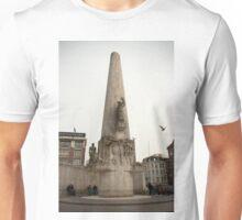 National Monument Amsterdam Unisex T-Shirt