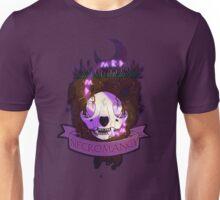 Necromancer Witchcraft Patch Unisex T-Shirt