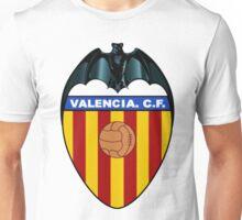 VALENCIA .C.F LOGO  Unisex T-Shirt